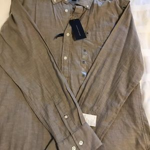 Men's Tommy Hilfiger shirt